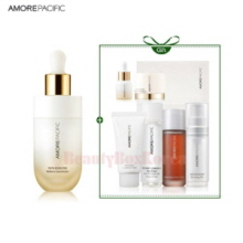 AMOREPACIFIC Youth Revolution Radiance Concentrator Set 8items [Monthly Limited -APRIL 2018]